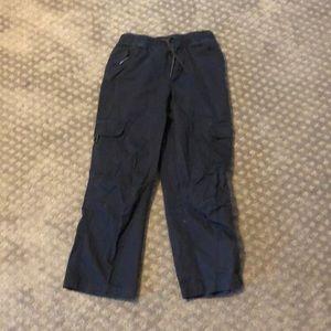L.L. Bean cargo pants
